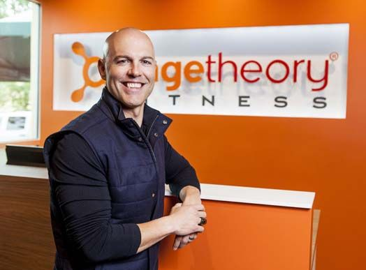 Orangetheory Fitness franchise opportunities for sale