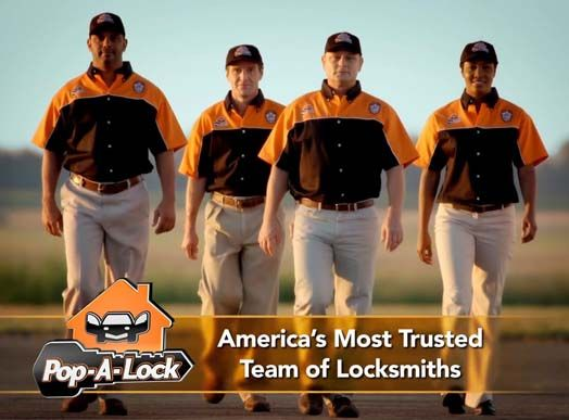 Pop-A-Lock franchise for sale
