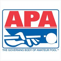 American Poolplayers Association logo