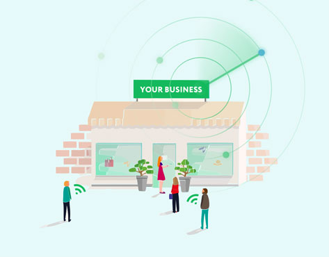 Hot-WiFi franchise cost