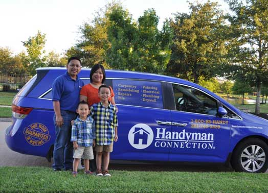 Handyman Connection Franchise