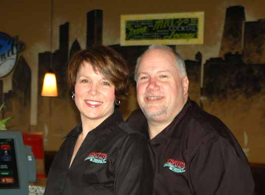 Rosati's Pizza Franchise Opportunities