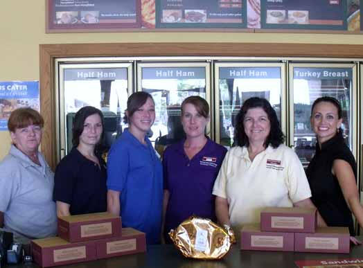 HoneyBaked Ham Franchise Opportunities