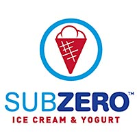 Sub Zero Ice Cream franchise