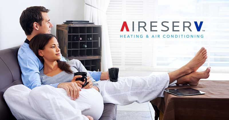 Aire Serv Heating and Air Conditioning-franchise