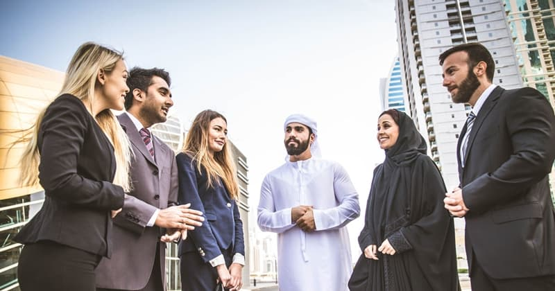 UAE is a popular franchising market