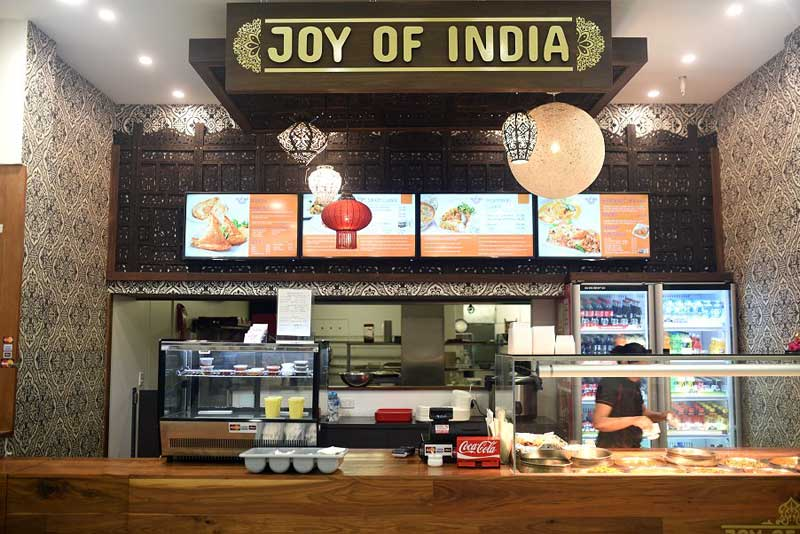 TOP 10 Chicken Franchises in India