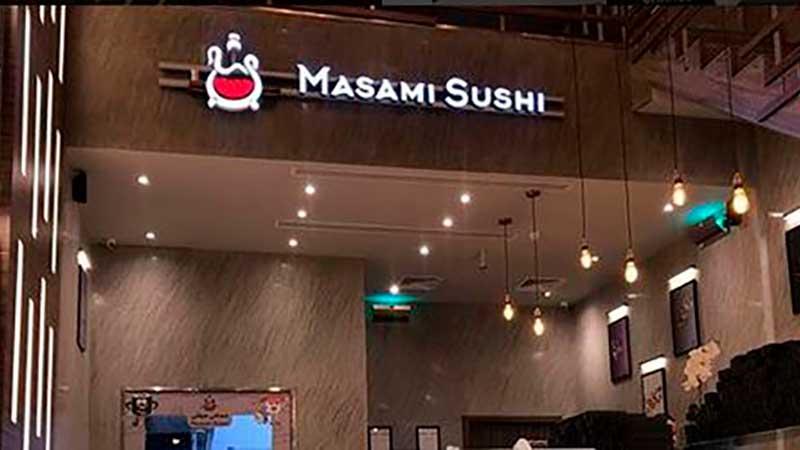 Masami Sushi franchise