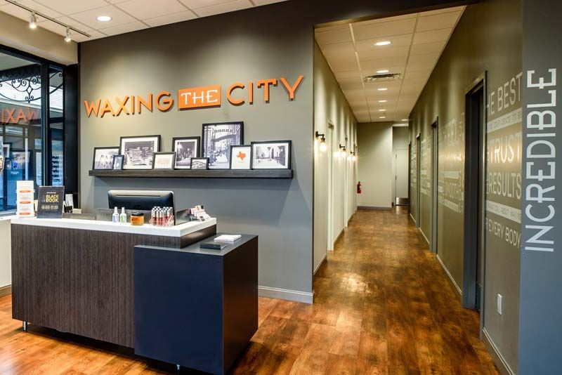 Waxing The City Beauty Franchise