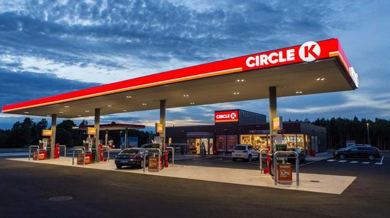 Circle K Franchise Opportunities