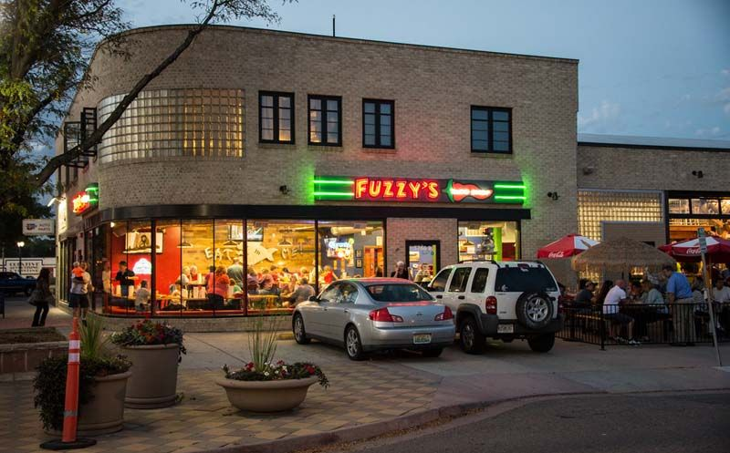Fuzzy's Taco Shop Franchise Opportunities