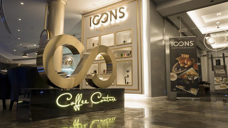 most profitable franchise to open - ICONS Coffee Couture Franchise
