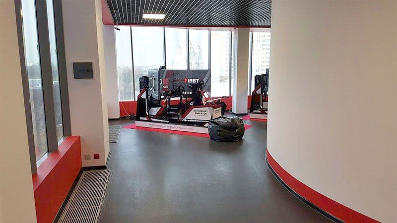 Motorsport Simulator - Good Franchise Ideas