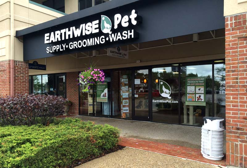 EarthWise Pet Franchise