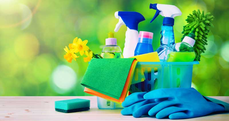 Top Cleaning Franchise Businesses in Canada
