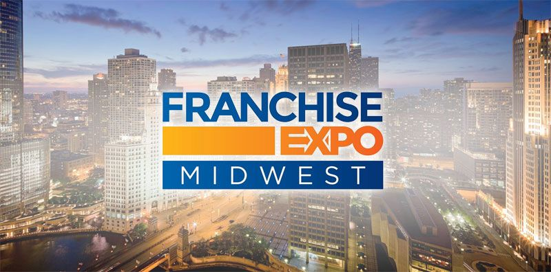 Annual Franchise Expo Midwest in Chicago