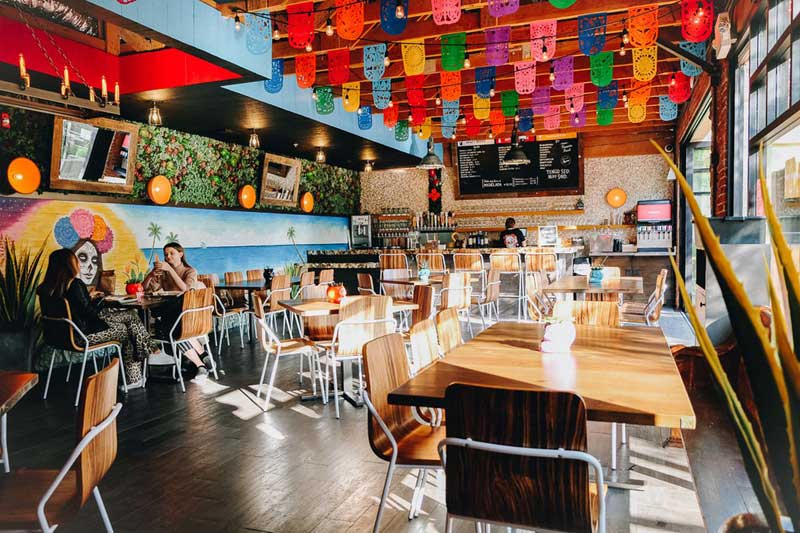 best mexican restaurant franchise opportunities