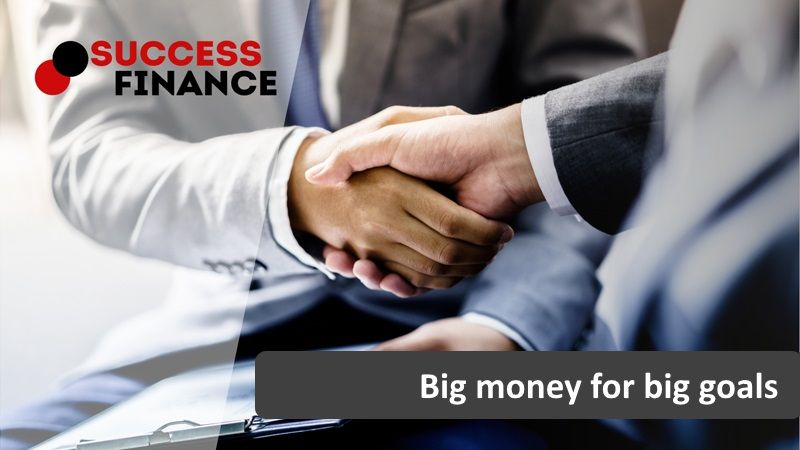 Success Finance. How to Buy a Franchise
