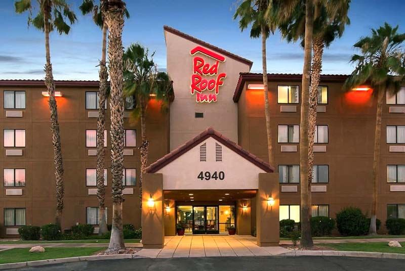 Red Roof Inn Franchise