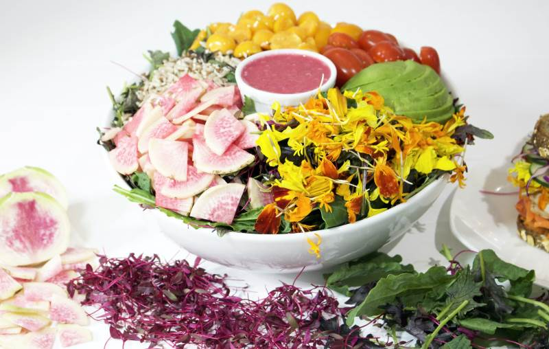 Fresh & Co. franchise for sale