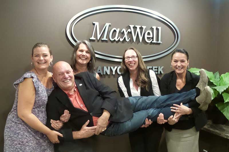 MaxWell Realty Inc franchise