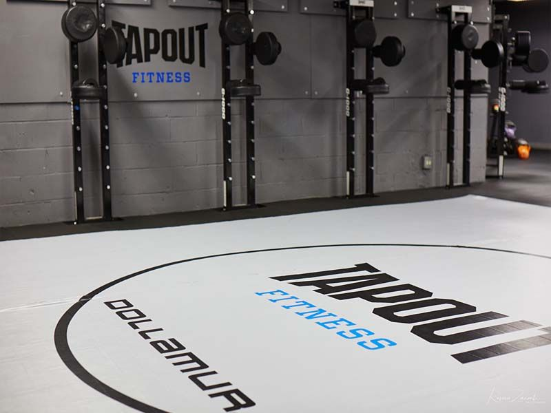 successful Tapout Fitness franchise business