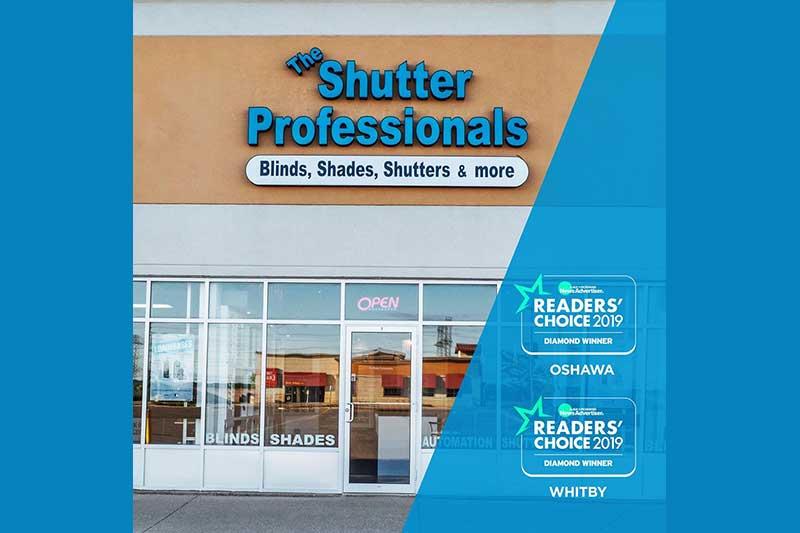 The Shutter Professionals franchise