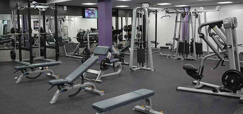 best gym & fitness franchises in the UK