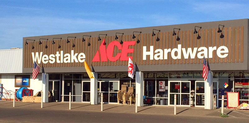 Ace Hardware Retail Center Franchise