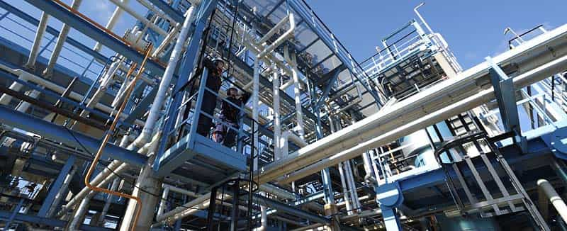 Franchise for Sale - Smart Refinery Technologies Group