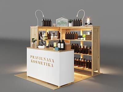 Franchise for Sale - Pravilnaya Kosmetika