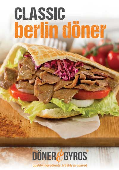 how to get Döner & Gyros franchise