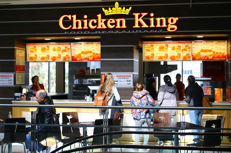 popular chicken franchises to own in Indonesia