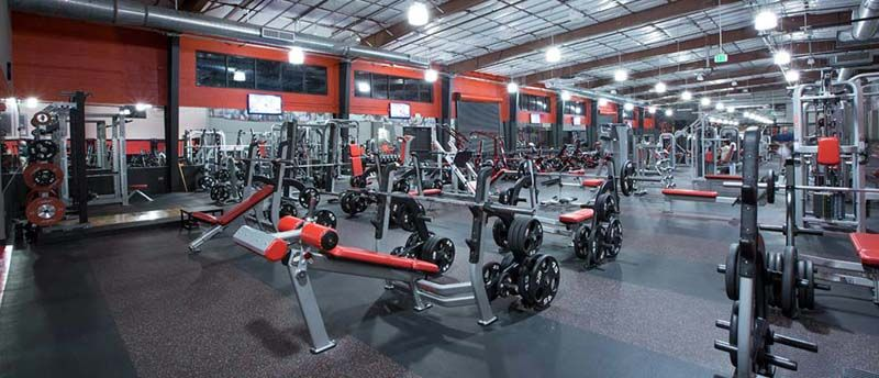 top gym franchises to own in USA