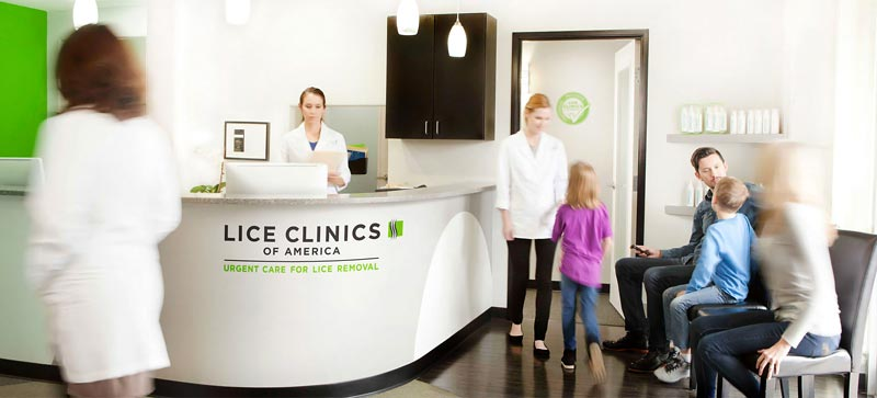 Lice Clinics of America Franchise