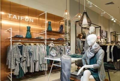Gerry Weber franchise opportunities