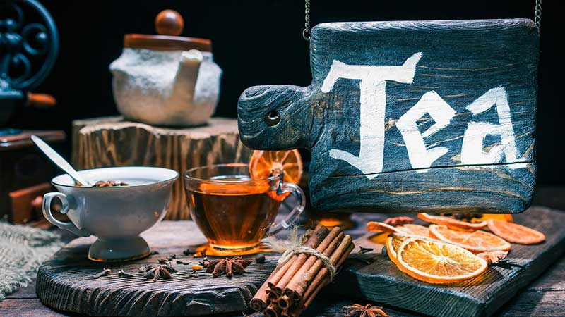 The Best Tea Franchise Opportunities in USA