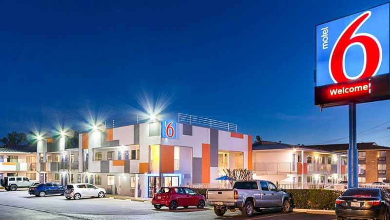 Motel 6 Franchise