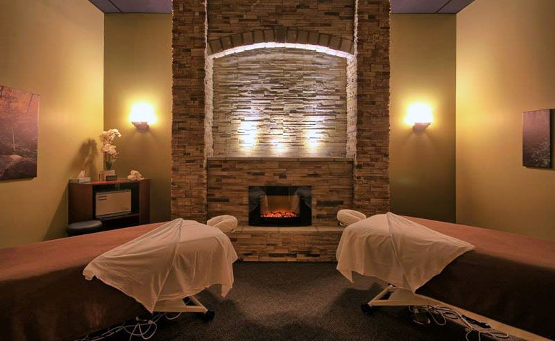 Massage Green Spa Franchise