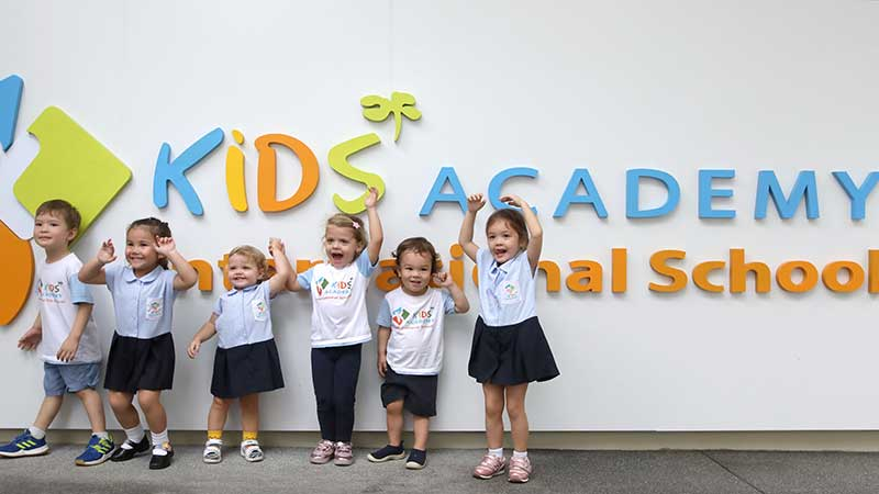Kids Academy franchise