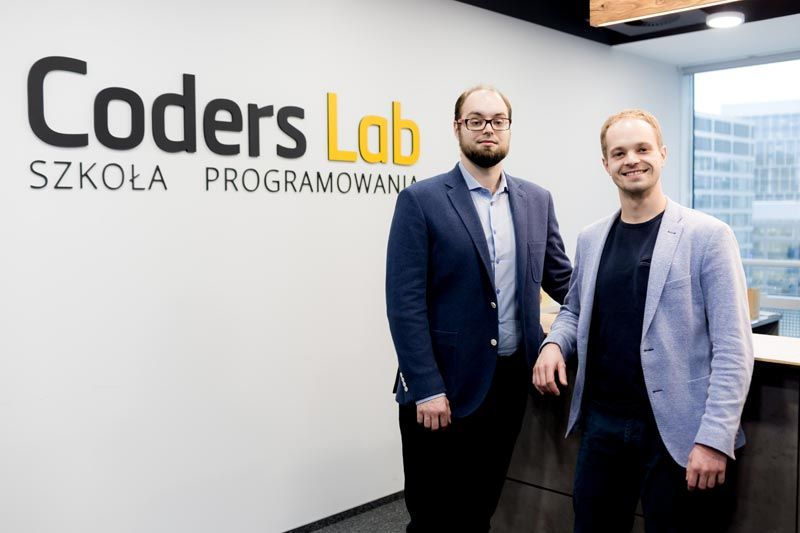Coders Lab franchise to own