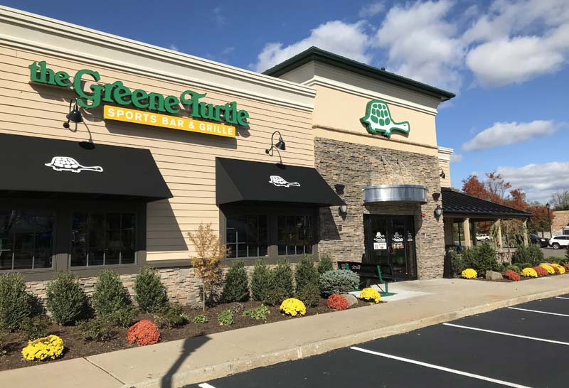 The Greene Turtle Franchise
