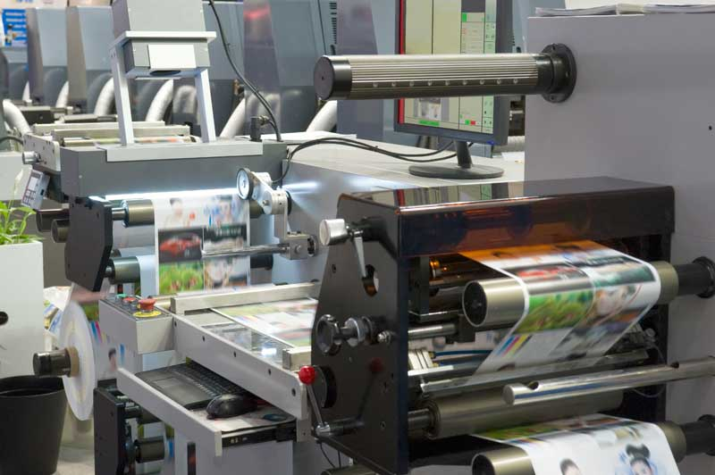 Top Printing Franchise Businesses in India