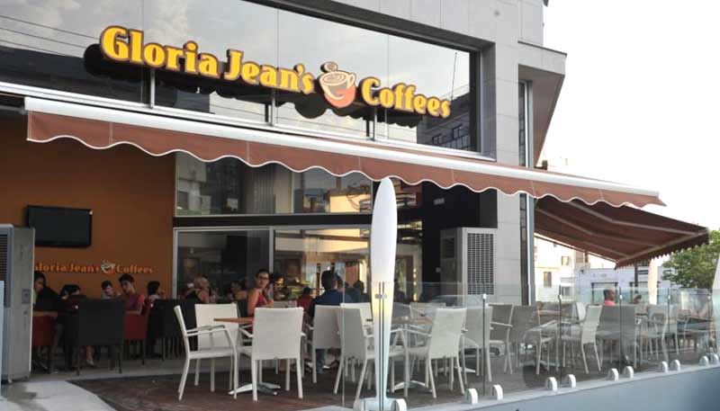 top retail franchises in the UAE