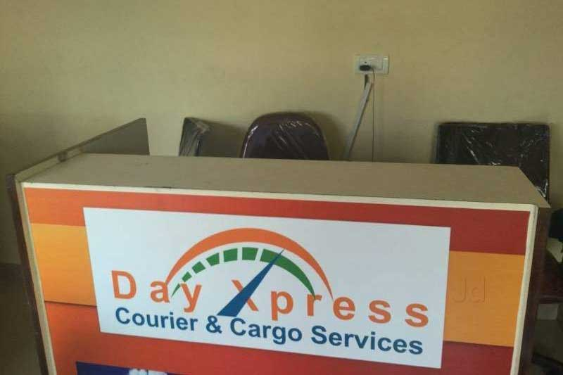 Day Xpress Courier and Cargo Services franchise