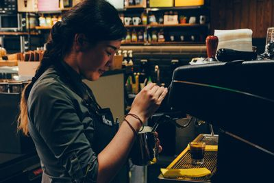 Franchise Coffee Like - Good franchising ideas