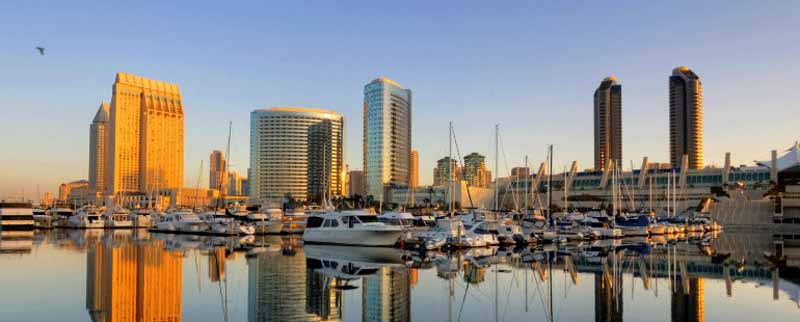 San Diego hosts Franchise Expo Show