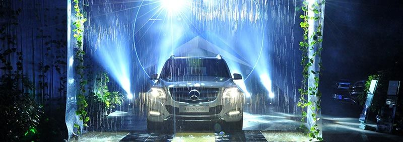 The Best 5 Car Wash Franchises in Vietnam in 2020