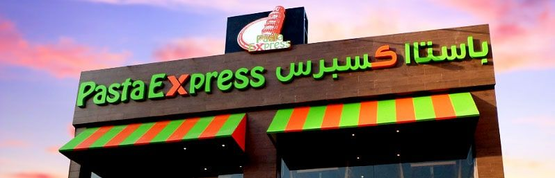 Franchise opportunities - Pasta Express Group