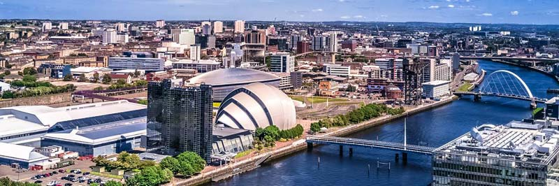 Scotlands is hosting Franchise Expo